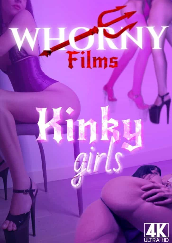 kinky threesome buy video