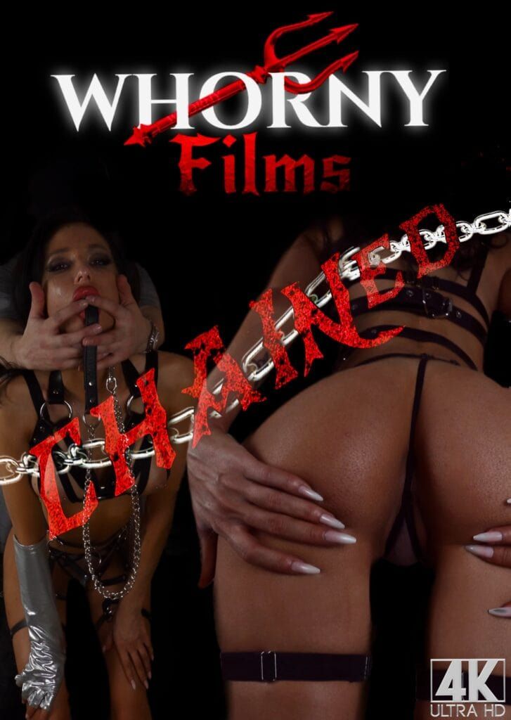 chained buy video