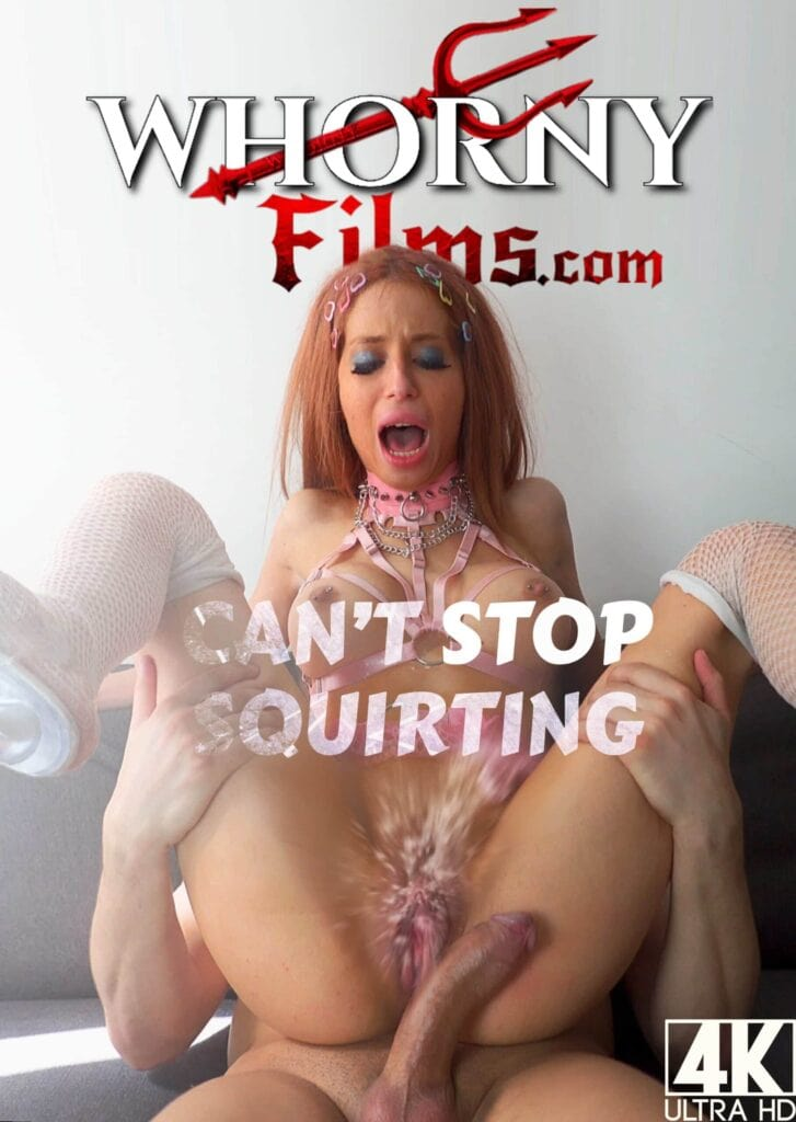 Cant Stop Squirting POSTER 1 scaled 1