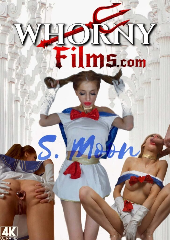 S Moon Plays Naughty Buy Video