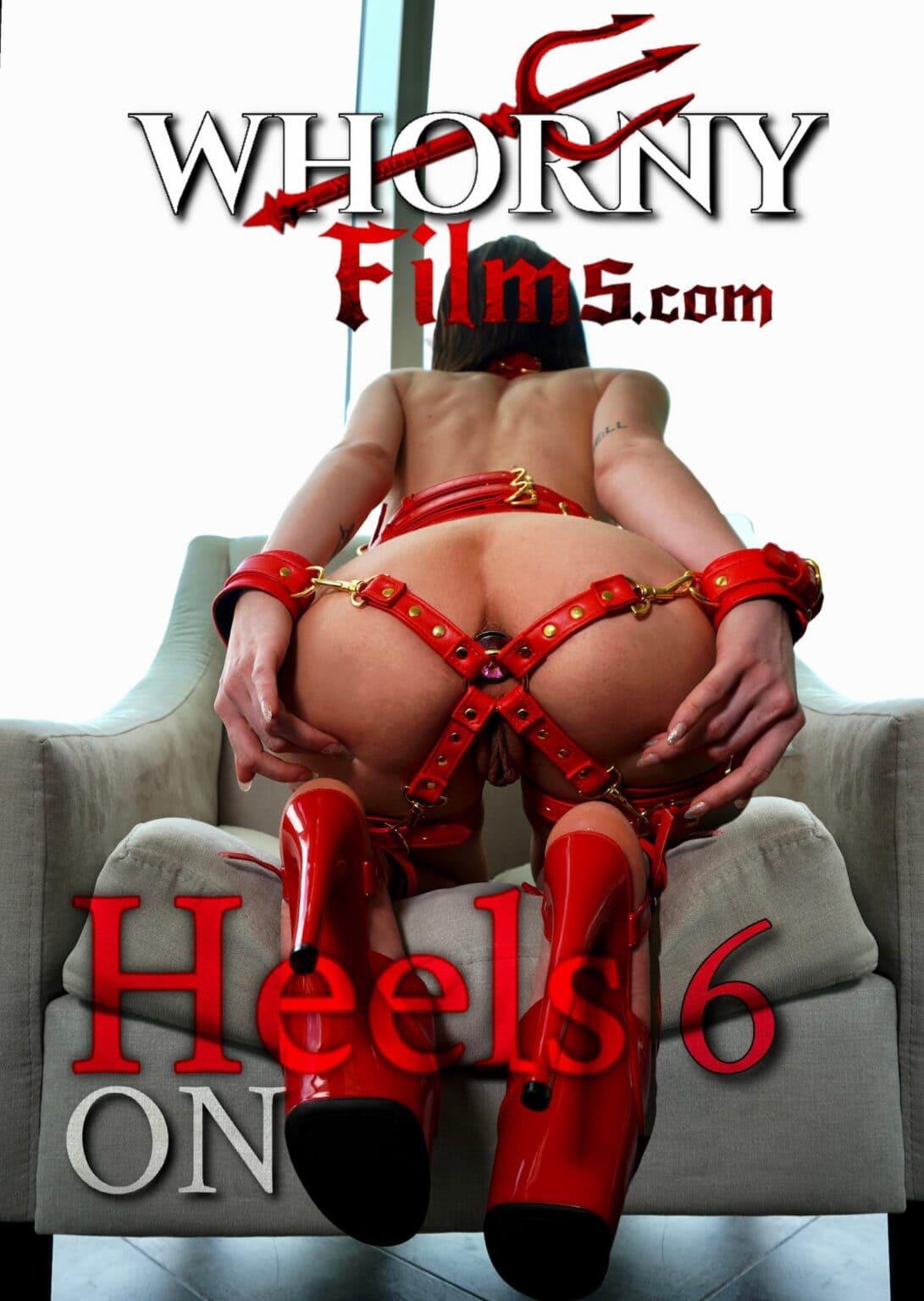 Heels ON vol 6